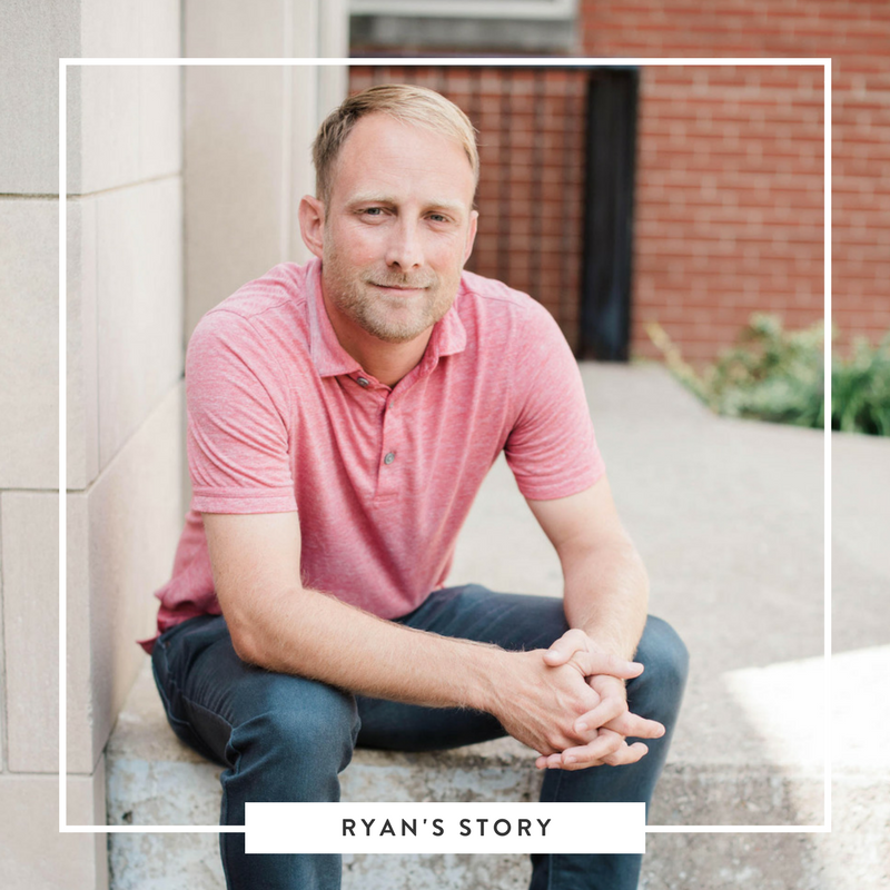 Ryan is a member of  Soma Church , a network church in Indianapolis.