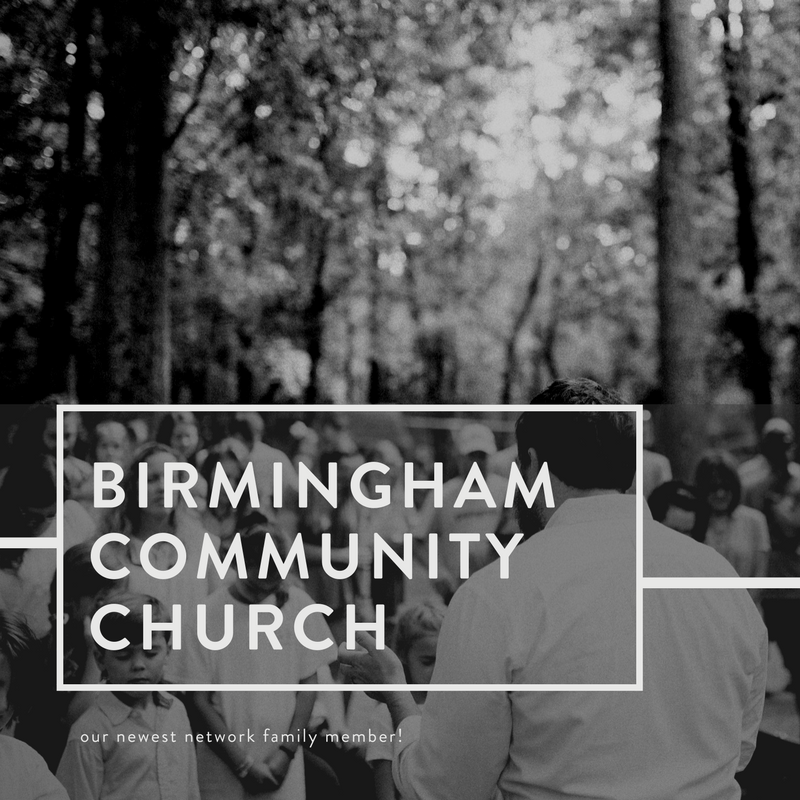 Birmingham Community Church | Birmingham, AL
