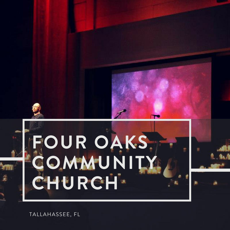 Four Oaks Community Church | Tallahassee, FL