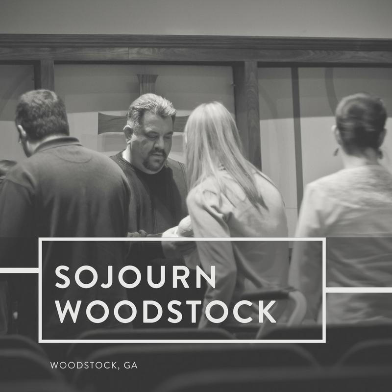 Sojourn Woodstock | Woodstock, Georgia