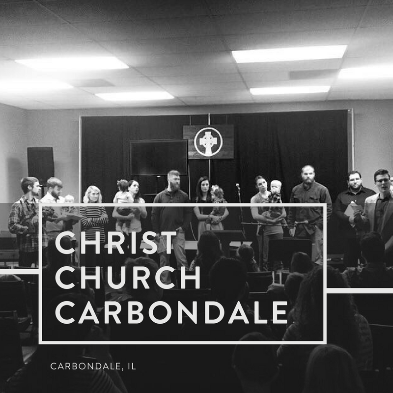 Christ Church Carbondale | Carbondale, Illinois