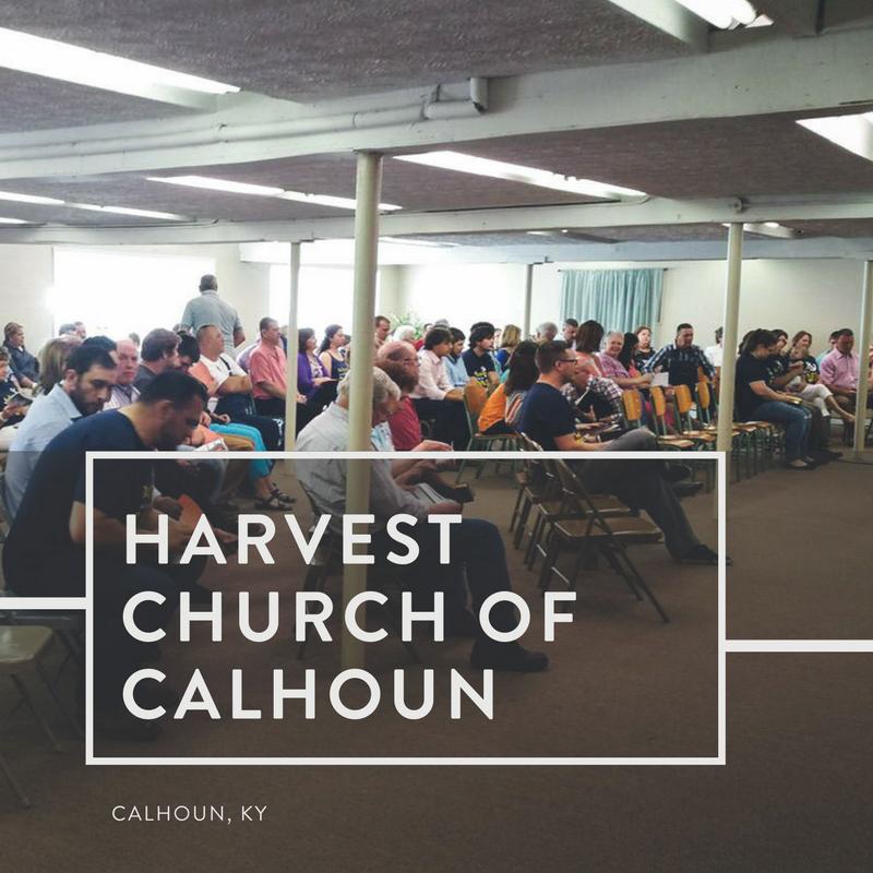 Harvest Church of Calhoun | Calhoun, Kentucky