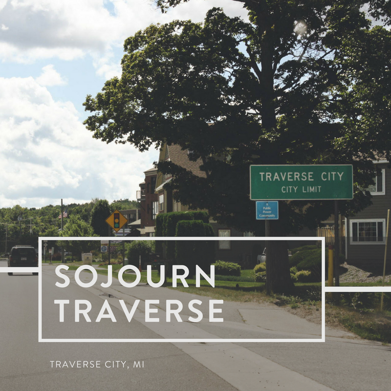 Sojourn Traverse | Traverse City, Michigan