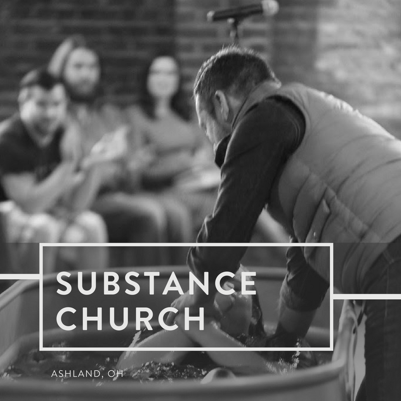 Substance Church | Ashland, Ohio