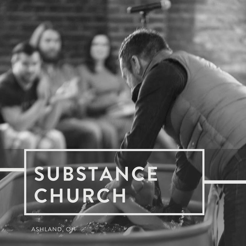 Substance Church | Ashland, Ohio