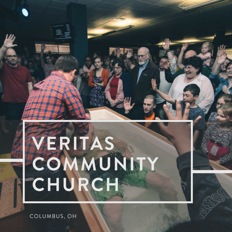 Veritas Community Church | Columbus, Ohio
