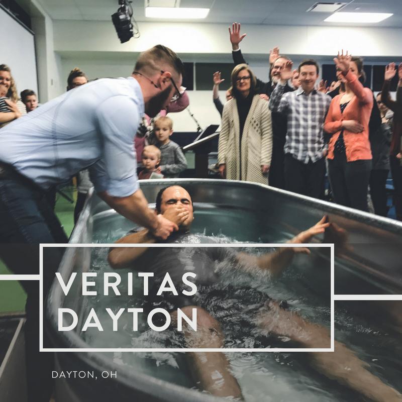 Veritas Dayton | Dayton, Ohio