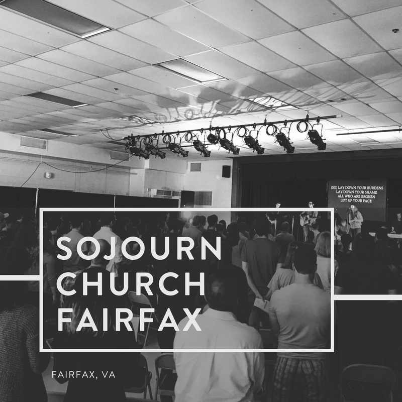 Sojourn Church Fairfax | Fairfax, Virginia