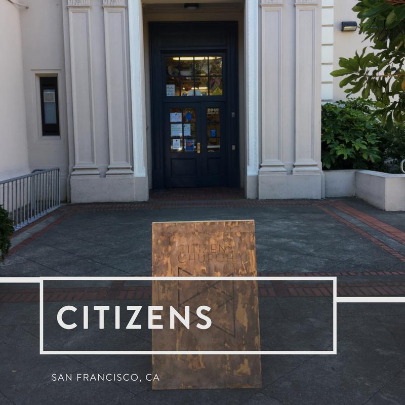 Citizens | San Francisco, CA