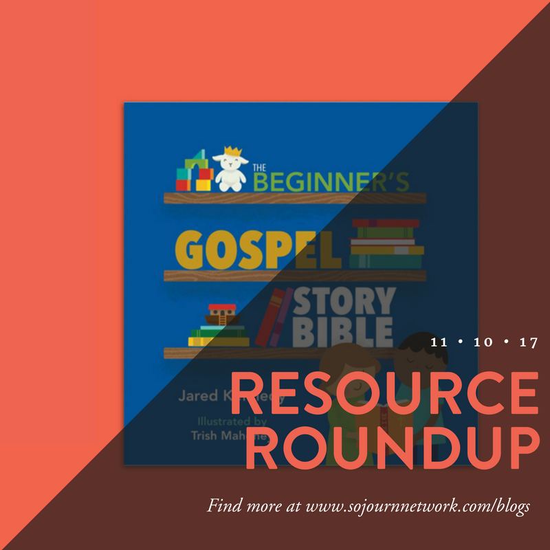 Resource Roundup | Sojourn Network