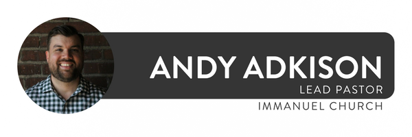 Andy Adkison
