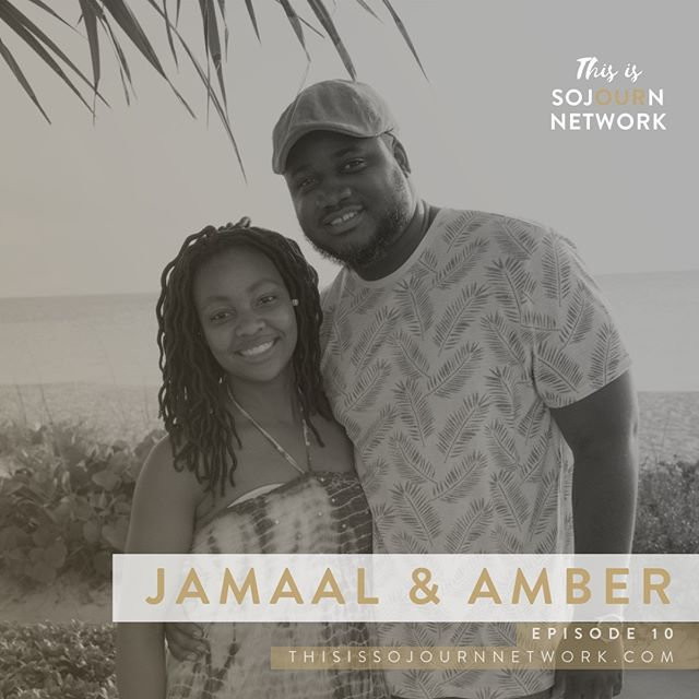 This is actually the last episode of this season. [subscribe on iTunes or thisissojournnetwork.com] • On today's show, Sojourn Network's executive director, @revdaveharvey, is sitting down with Jamaal Williams, and his wife, Amber. Jamaal is the pastor of @sojourn_midtown in Louisville, Kentucky. On today's show, Jamaal and Amber share their stories. They talk about their roles in ministry, their first pastorate, the transition to pastoring at Sojourn, and their passion for racial reconciliation and multicultural church. We hope you enjoy it. Thanks for listening. • #podcast #church #gospel #churchplanting #pastor #racialreconciliation #multiethnic #diversity #grace #Jesus #love #louisville