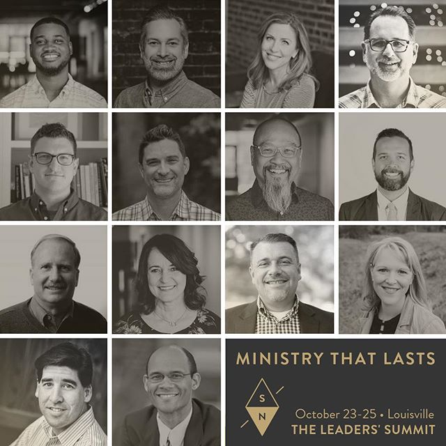 We've lined up speakers from all over the country with a variety of ministry backgrounds and experiences. Men and women from 25+ states who are leading innovative church ministries will be there. • We're not just highlighting church planting and preaching and church ministry in general; instead, we're looking at how we can be a network of churches that grows and develops ministry that lasts? Keynote speakers and Intensives will drill down into the nitty-gritty of this vitally important topic. • If you've already registered, we're busy preparing for your arrival in less than two weeks! If you haven't yet, we have a spot waiting just for you. [Link in bio] • @jamberw / @ronniemartin @missymrtn / @revdaveharvey / @mikedcosper / @jonathankdodson / @robertkcheong / @nickbogardus / @karenmcheong /@hannah_._anderson