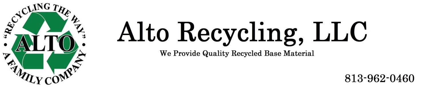 ALTO Recycling, LLC