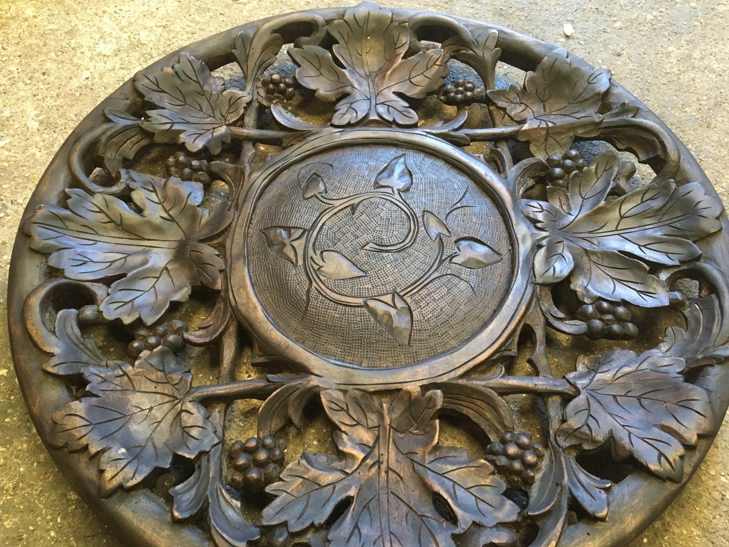 Relief designs u2014 sarah goss traditional woodcarving