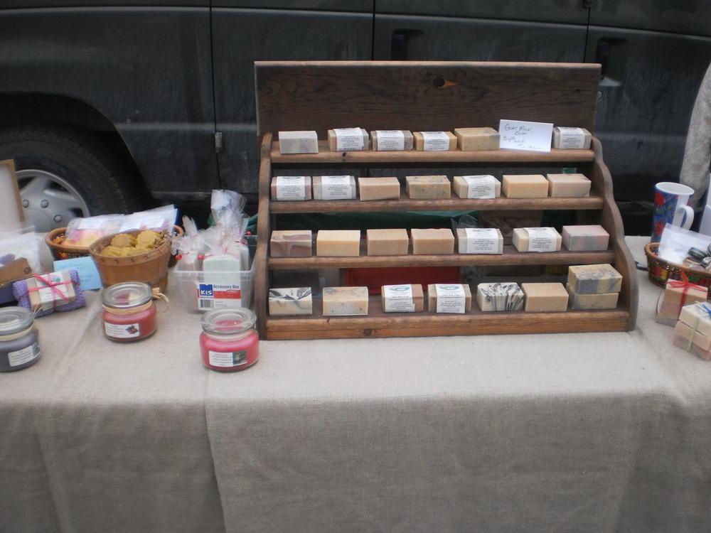 market 2012