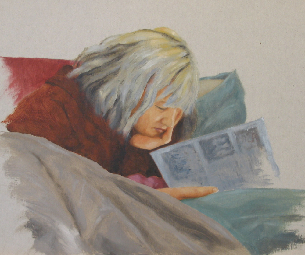 Raney Reading