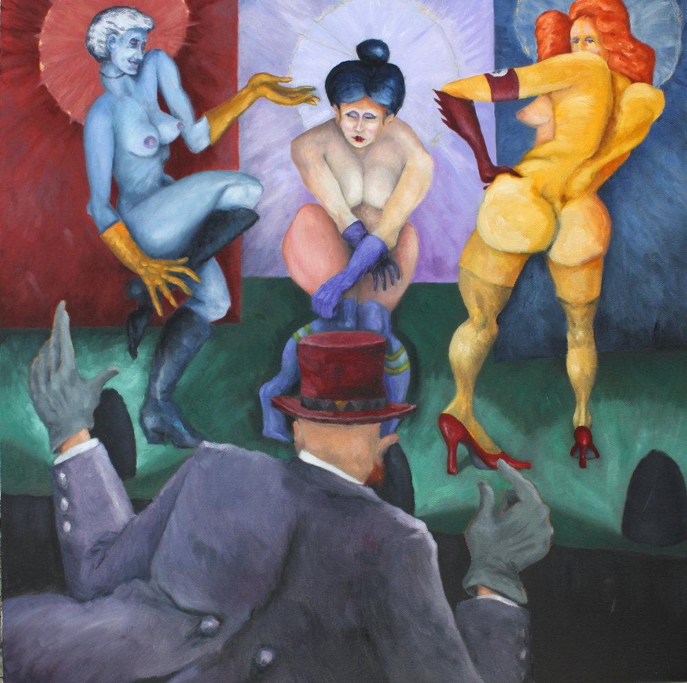 Judgement of Paris