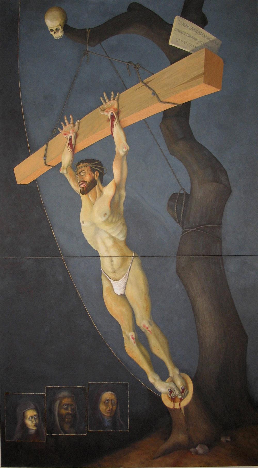 Crucifixion #2
