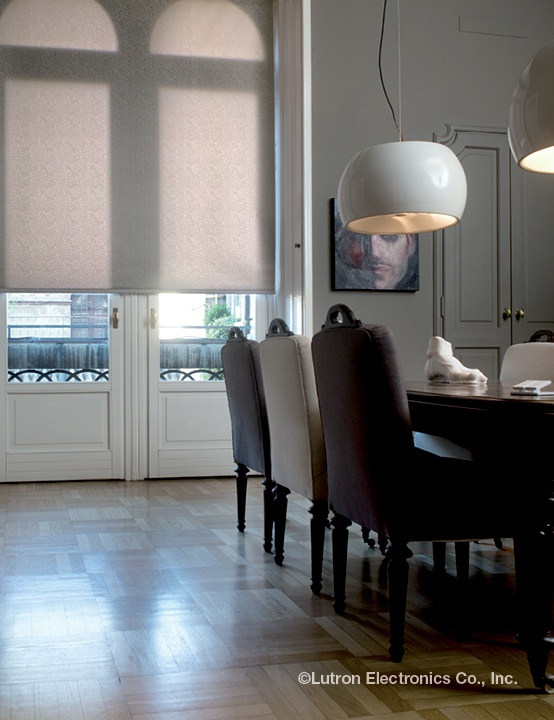 Coulisse Dining Room