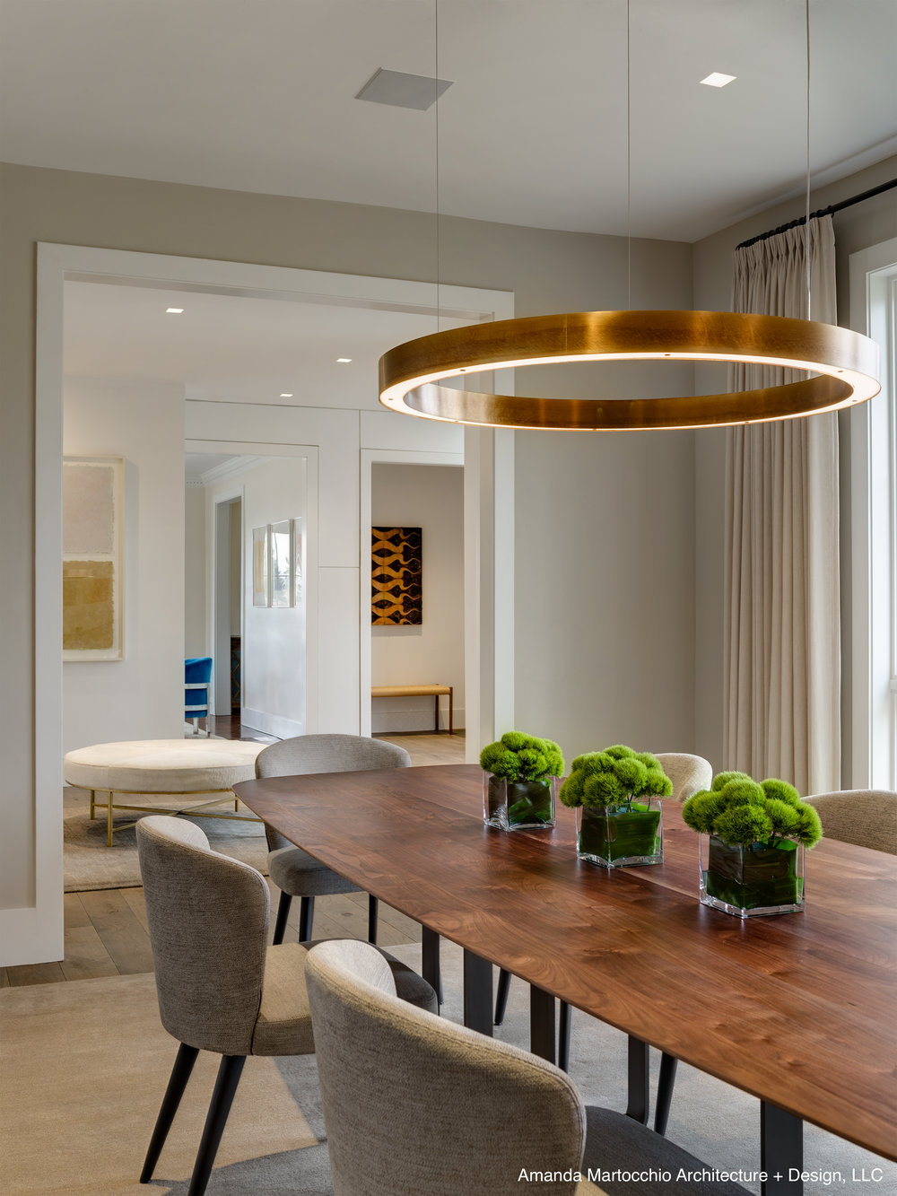 13-AMAD - Coves End Road - Interior Dining Room Toward Entry.jpg