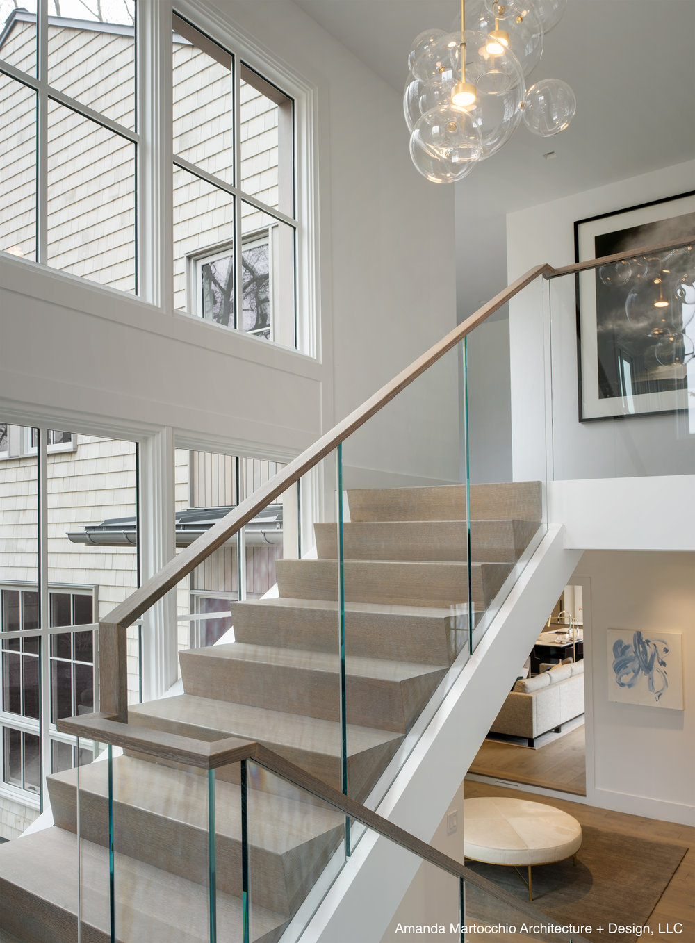 6-AMAD - Coves End Road - Interior Stair Landing.jpg