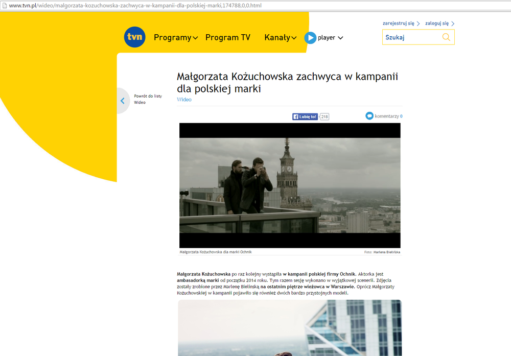 TVN.pl 2015