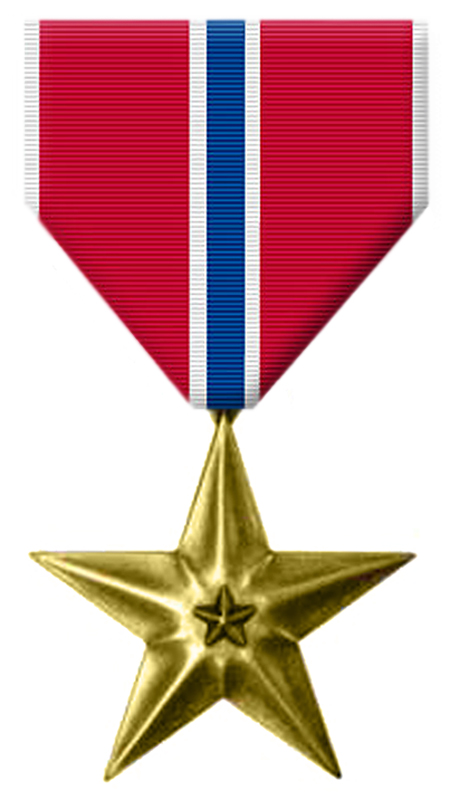 The Bronze Star