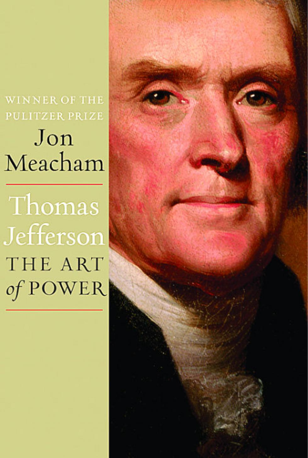 Jon Meacham's highly readable Jefferson biography is worth your time.