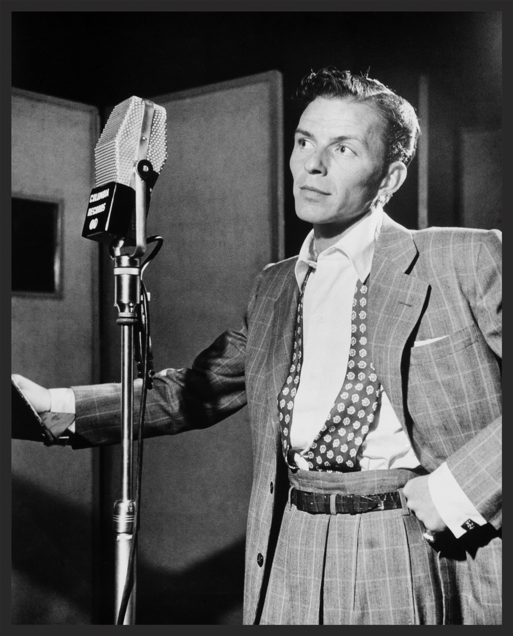 The Great American Songbook's greatest ambassador.