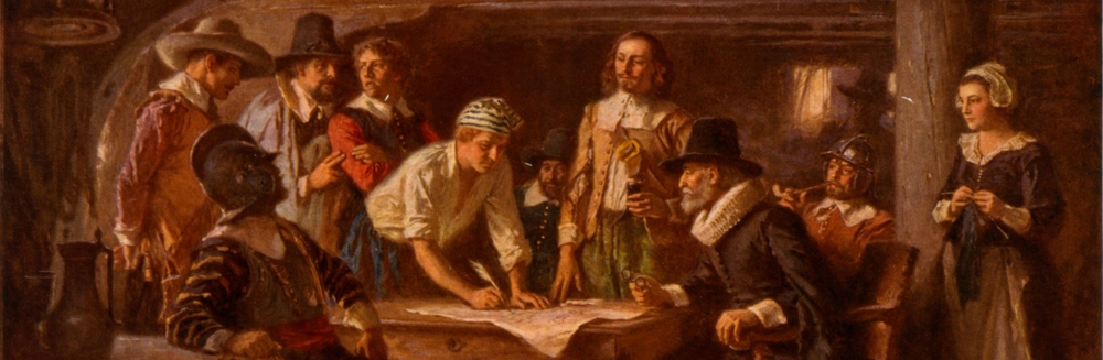 The Mayflower Compact was the governing document of Plymouth Colony.