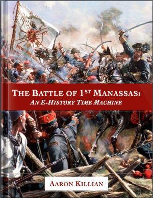 Manassas Cover