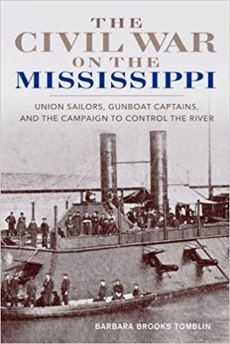 During the Civil War, both sides believed that whoever controlled the Mississippi River would ultimately be victorious. Here is chronicle of the struggle by the men who lived it.  -