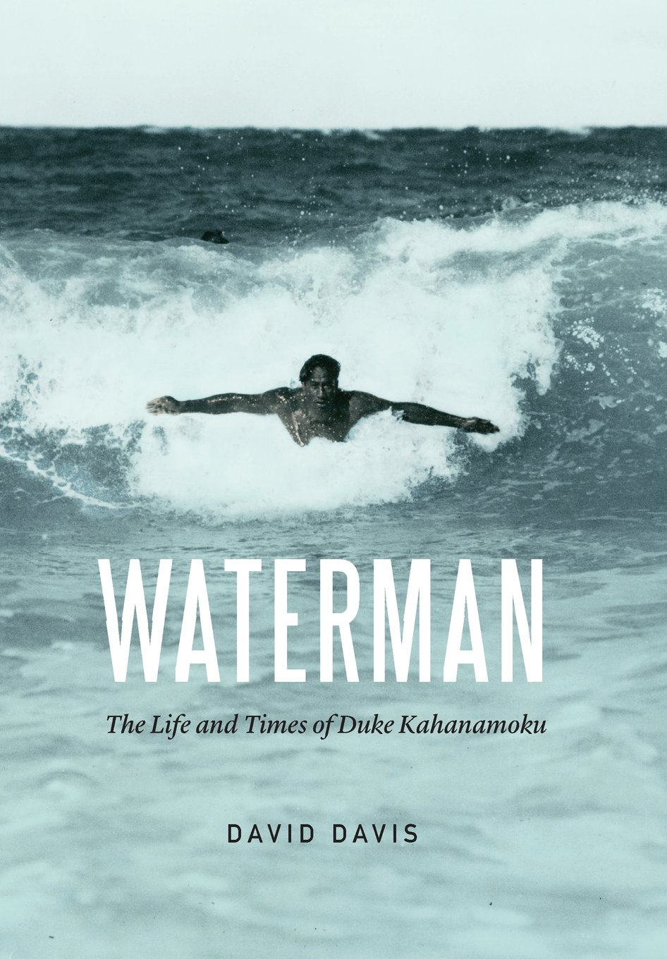 Before Micheal Phelps, there was 'The Duke' - the unlikely Olympic swimming hero who popularized modern surfing. In Waterman, award-winning journalist David Davis examines his remarkable life. -