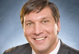 Mat Kistler, SVP of Dry Grocery, Walmart U.S.