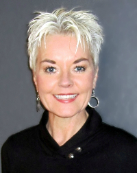 Carol Spieckerman, President/CEO
