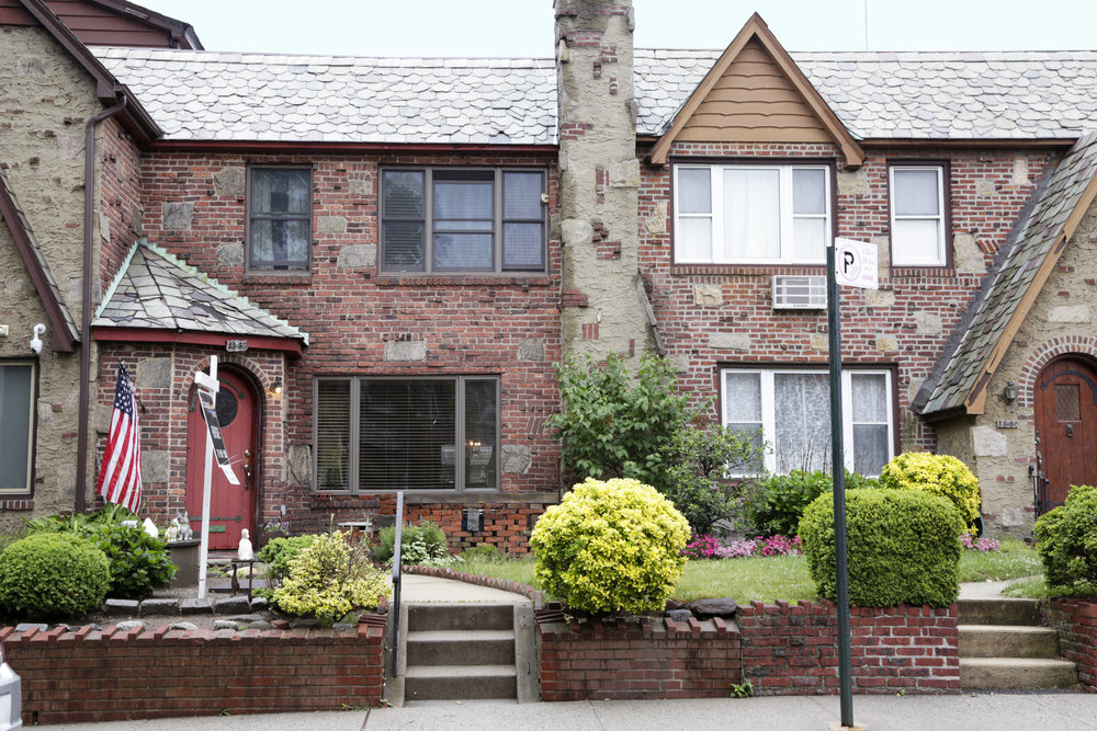 82-88 62nd Drive,  Rego Park Queens - Represented Seller closed at $796,000