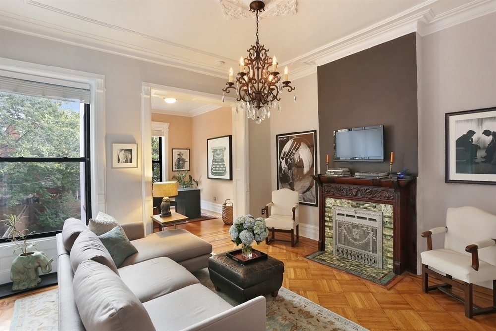 470 Mac Donough Street, Bedford -Stuyvesant - Represented buyer closed at $1,410,000