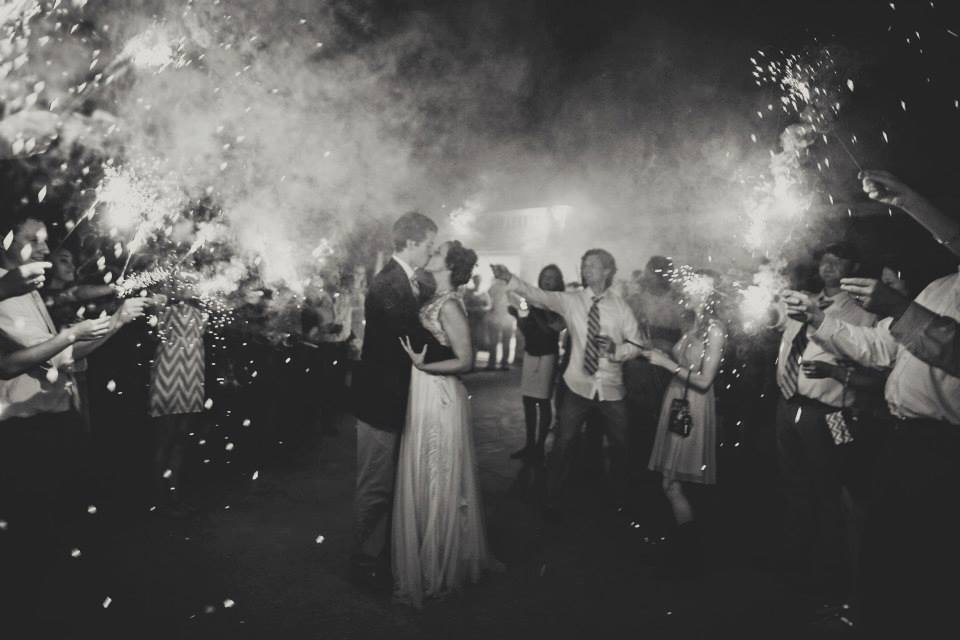A Small Town Wedding | that's pretty ace