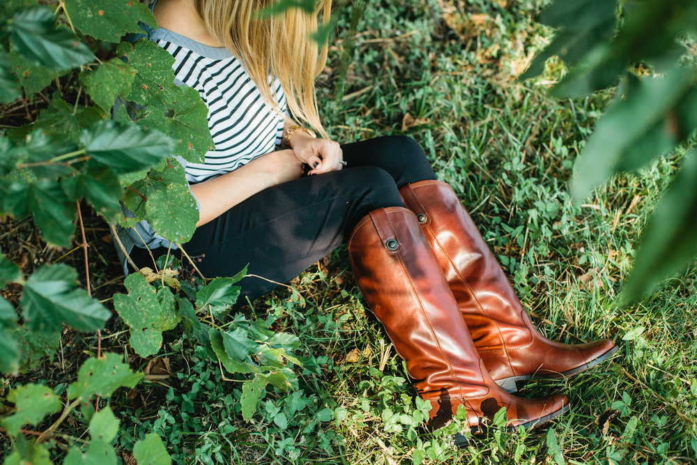 Step Into Fall | That's Pretty Ace