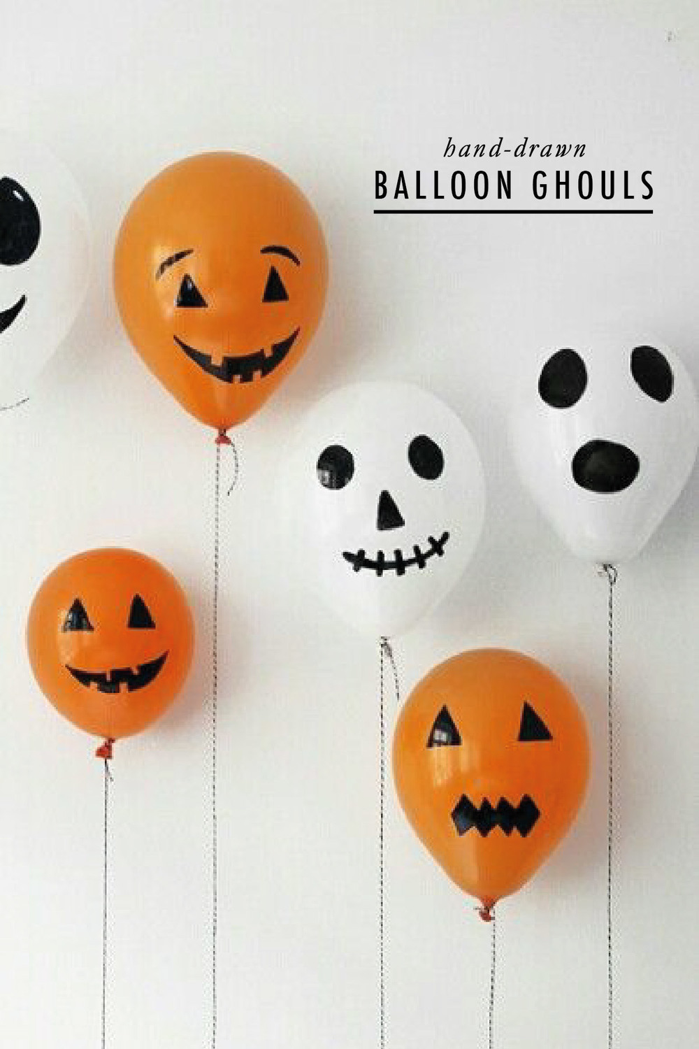 Halloween Decor | That's Pretty Ace