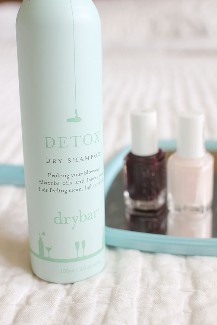 Dry Shampoo from drybar | That's Pretty Ace