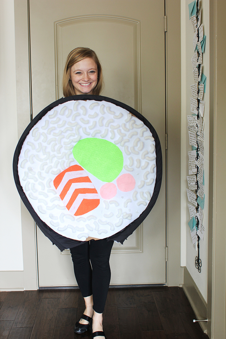 Sushi Costume | That's Pretty Ace