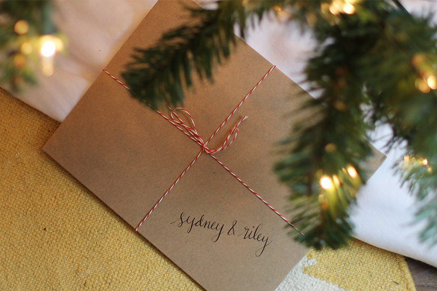 Gift Wrap 101: Part 2 | That's Pretty Ace