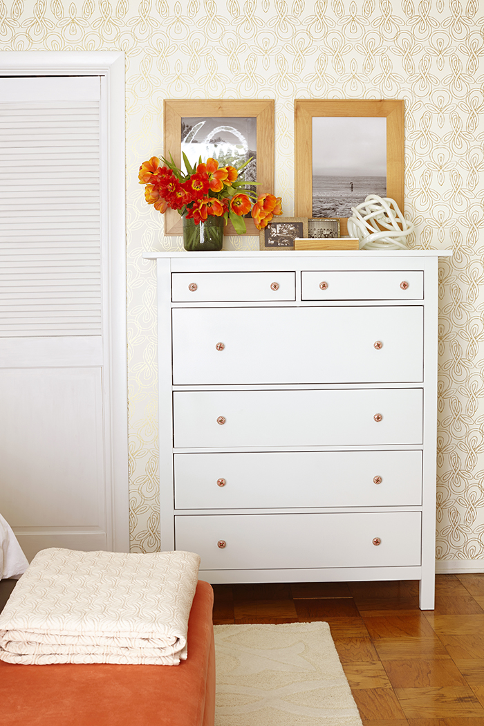 Ikea Dresser Hack | Style by Emily Henderson | That's Pretty Ace