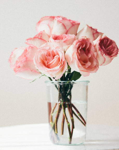 How to Arrange Supermarket Flowers | A Cup of Jo | That's Pretty Ace