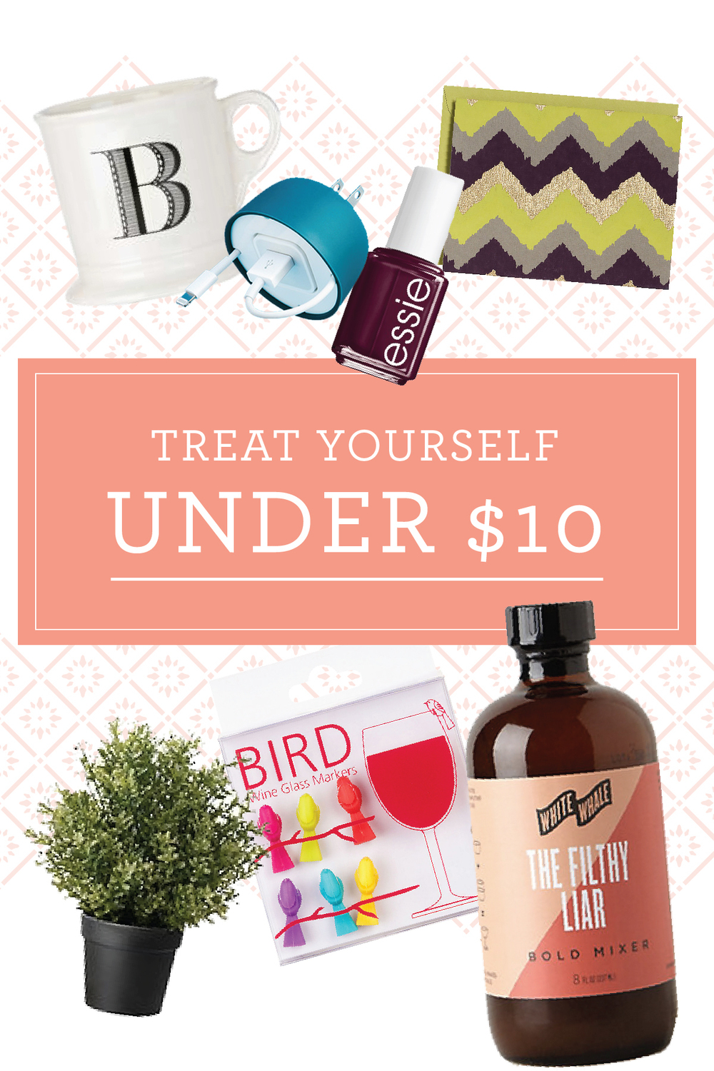 Treats Under $10 | That's Pretty Ace