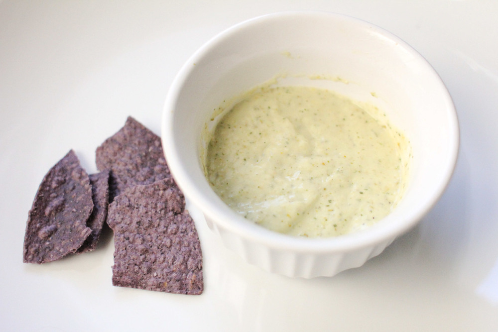 Jalapeno Ranch Dip | That's Pretty Ace