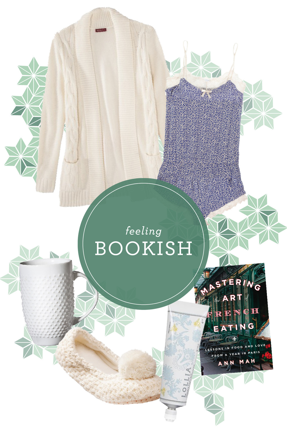 Feeling Bookish | That's Pretty Ace