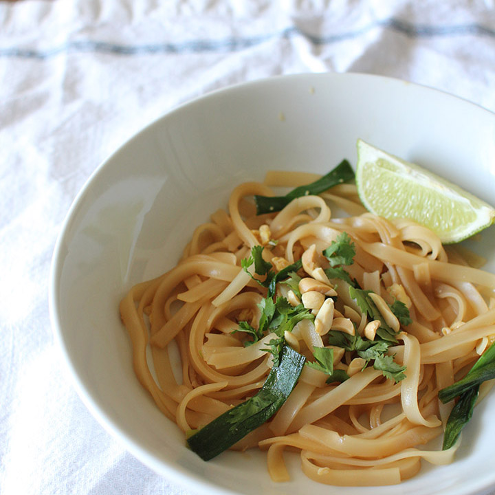 Pad Thai | That's Pretty Ace